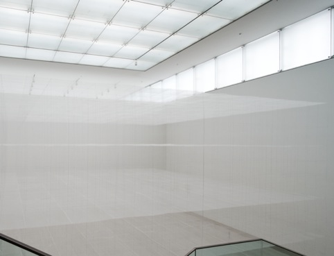 Junya ishigami another scale of architecture cloud toyota municipal museum of art