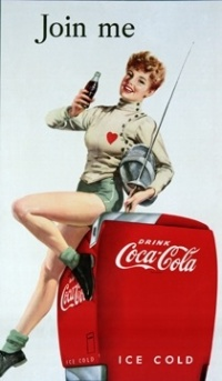 Coca-Cola adverts
