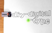 DIY Digital Type