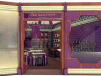 Christopher Jenner Penhaligon's