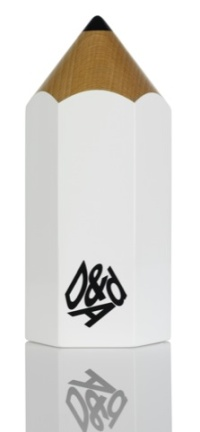DandAD White Pencil