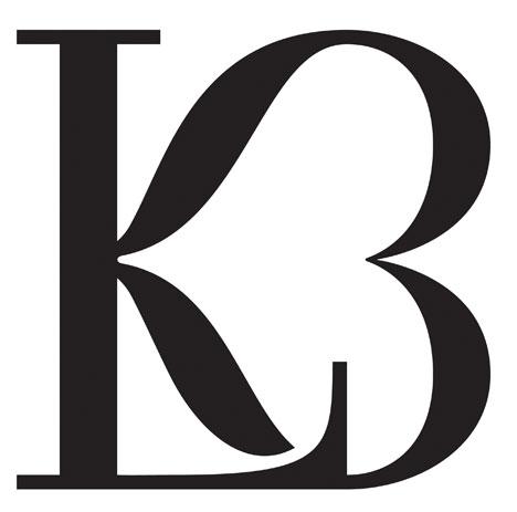 Spring And Mercer Creates Gem Like Logo For Lk Bennett Design Week