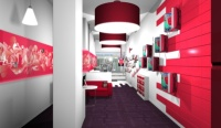 Virgin Holidays: ground floor view