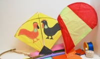 Community Kite Project
