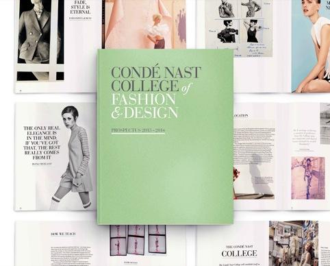 Together Brands Conde Nast College Of Fashion Design Design Week
