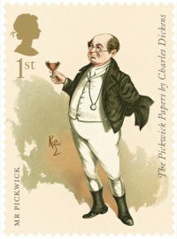 Mr Pickwick