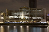 Sea Containers House will become Modrian London