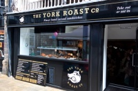The York Roast Co