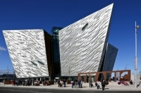 Titanic Belfast, by Eric Kuhne and Associates and Event Communications