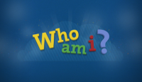 Who Am I? game, launched at the Google I/O conference
