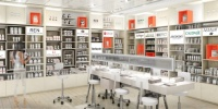 new Selfridges beauty department concept