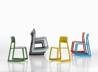 Tip Ton, for Vitra, by Barber Osgerby
