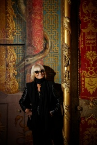Barbara Hulanicki, Royal Pavilion 2012
