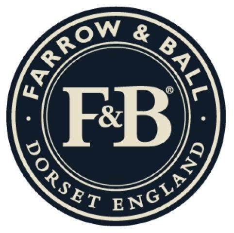 """Résultat de recherche d'images pour """"Farrow and Ball Logo"""""""""""