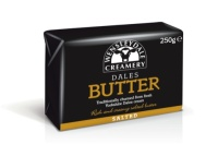 Wensleydale Butter packaging by Chilli UK