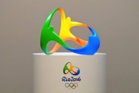 The Rio 2016 Olympic identity