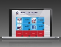 FA Club Toolkit by Designroom Sport