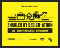 Enabled by Design-Athon