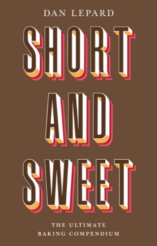 Short and Sweet cover by David Pearson