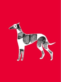Marion Deuchars, Greyhound