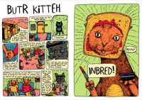 Murray Somerville, 'Butr Kitteh'