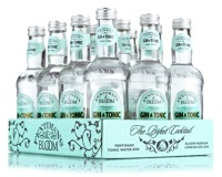 Fentimans and Bloom