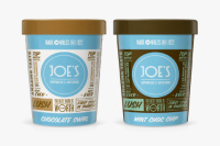 Joe's ice-cream tubs