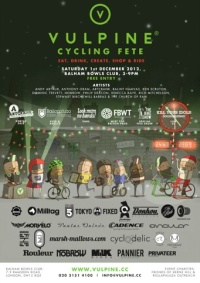 The Vulpine Cycling Fete