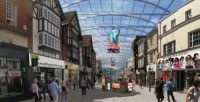Is this the high street of the future?