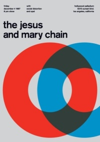 Swissted: The Jesus and Mary Chain