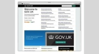 Gov.uk, by Government Digital Service