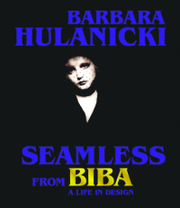 Seamless from Biba front cover