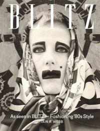 As Seen in BLITZ cover