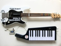 Make your own synth