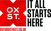 The new Oxford Street identity