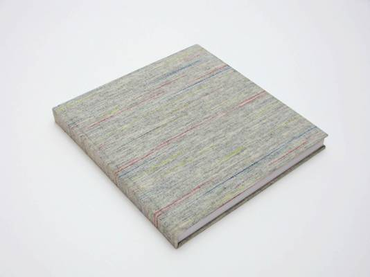 Interwoven's textile cover