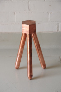 Step Stool by Jonathan Muecke, 2011