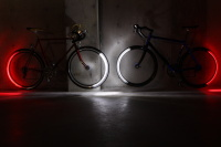 Revolights, by Kent Frankovich, USA