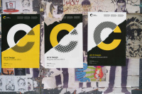 Croydon School of Art posters