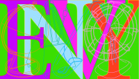 Envy, by Michael Craig-Martin