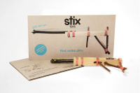 The Stix gun kit
