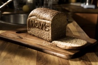 Part of Hovis' 125 years of goodness campaign