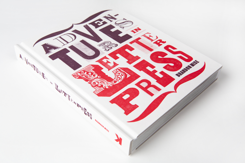 Adventures in letterpress - Design Week