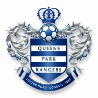 The current QPR crest, introduced in 2008