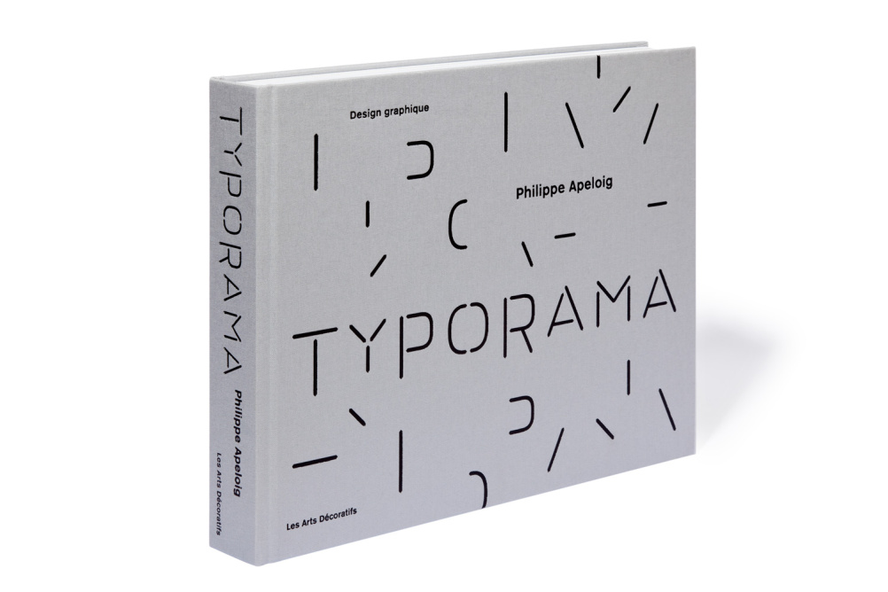 Typorama cover