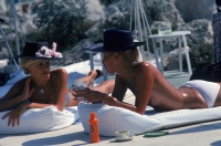 Slim Aarons/ Getty Images