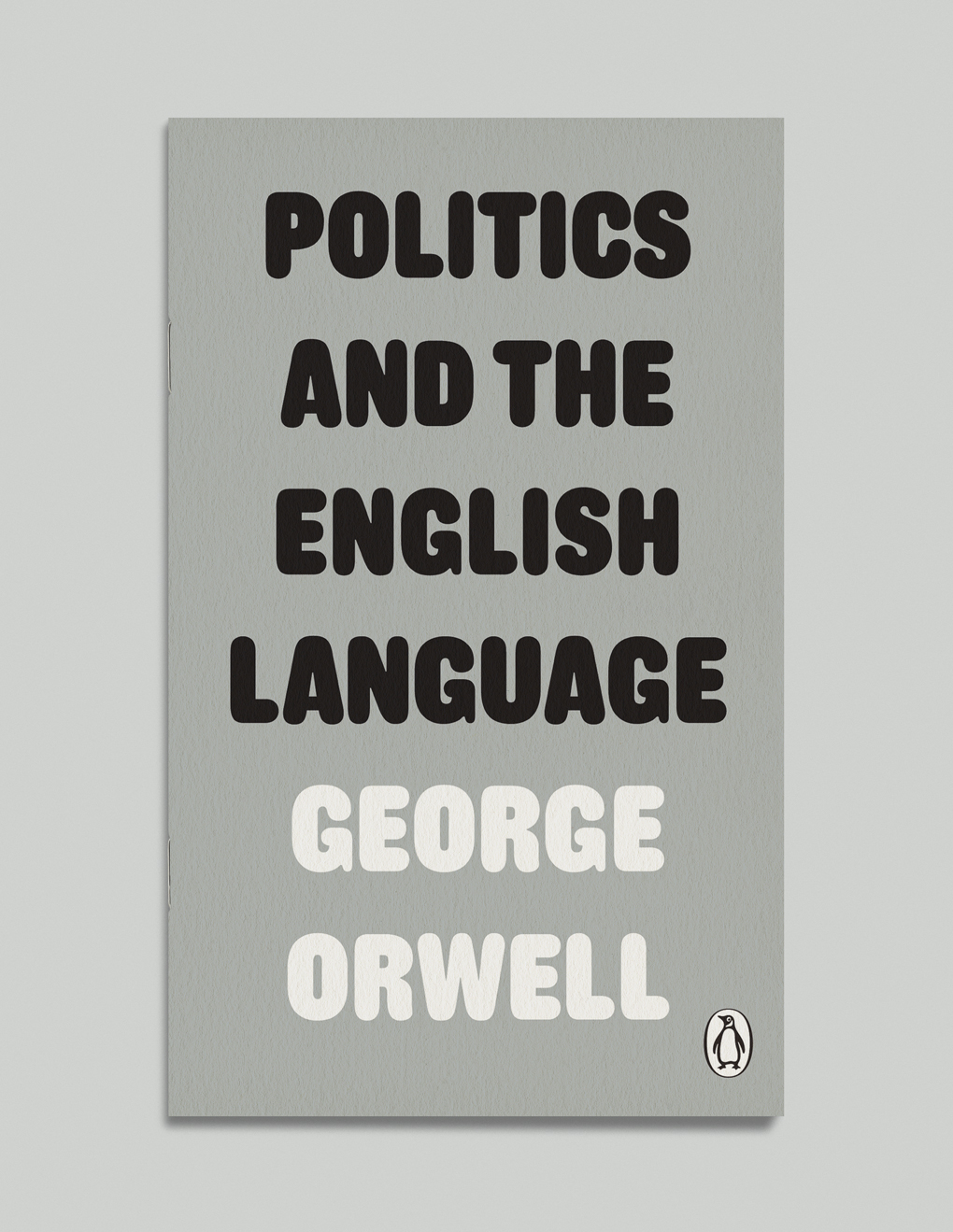 politics and the english language orwell thesis Politics and the english language essay george-orwell-support-linguisitic-determinism/ george orwell, politics and the english language, 1946.