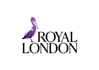 Royal London logo designed by Brand Union