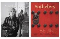 The new look Sotheby's magazine