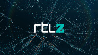 RTL rebrand by Mark Porter